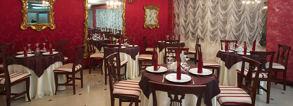 Restaurant Royal - Hotel President